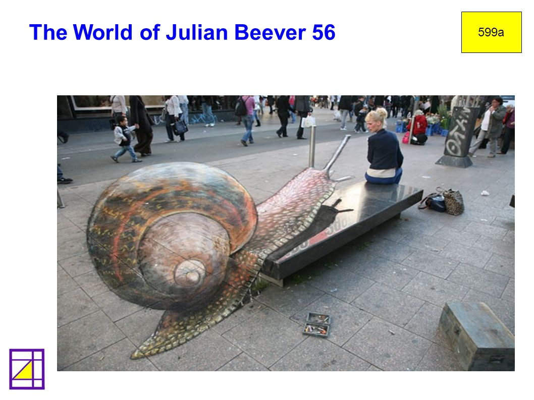 The World of Julian Beever 56 599a