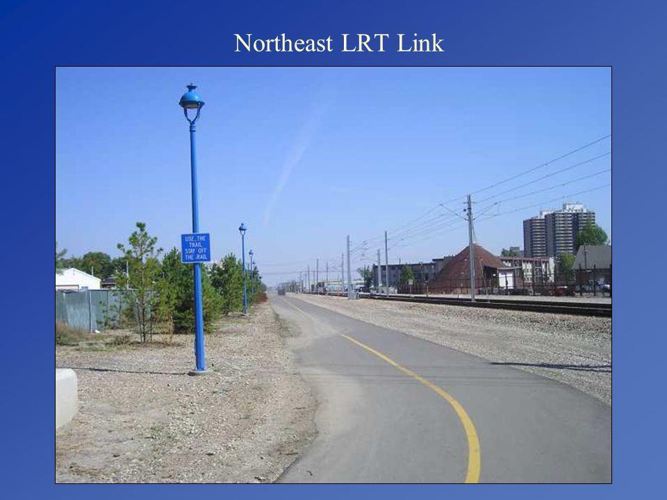 Northeast LRT Link