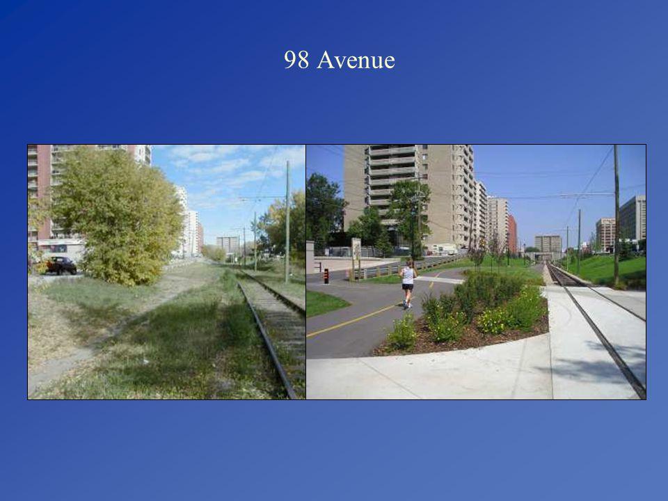 98 Avenue