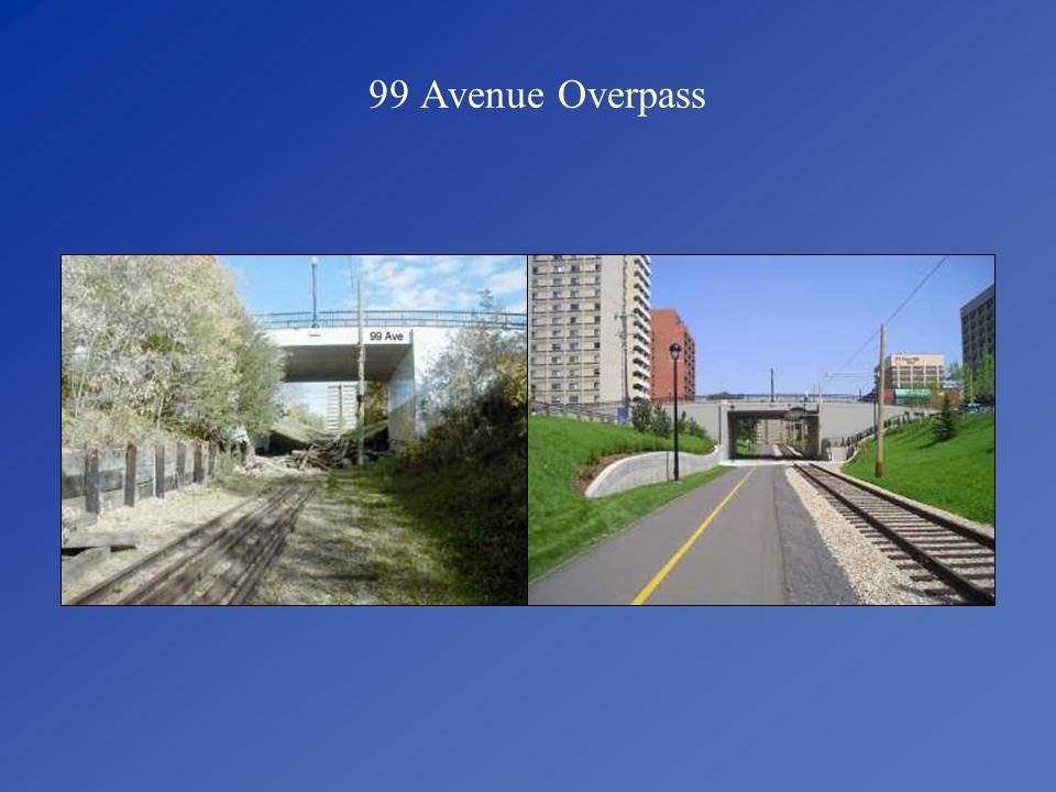 99 Avenue Overpass