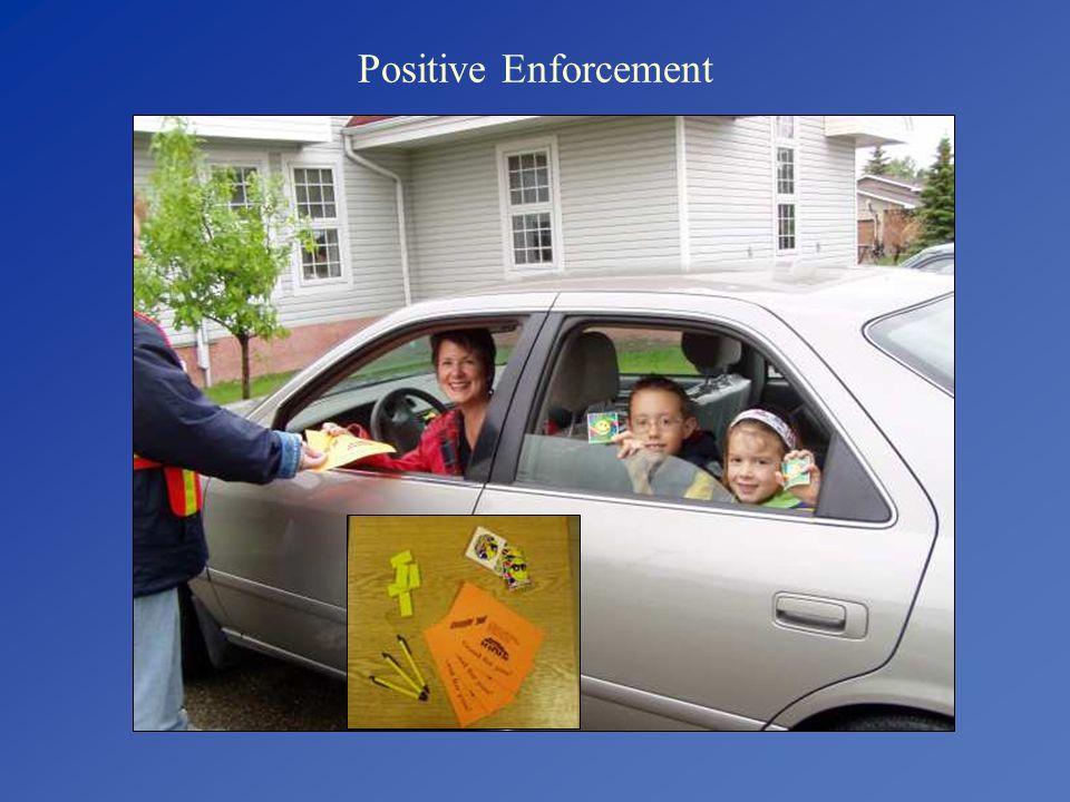 Positive Enforcement