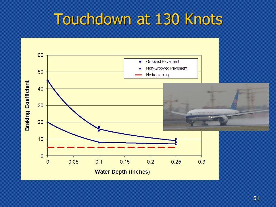 Touchdown at 130 Knots 51