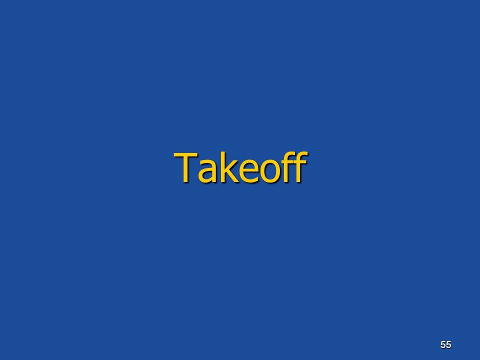 Takeoff 55