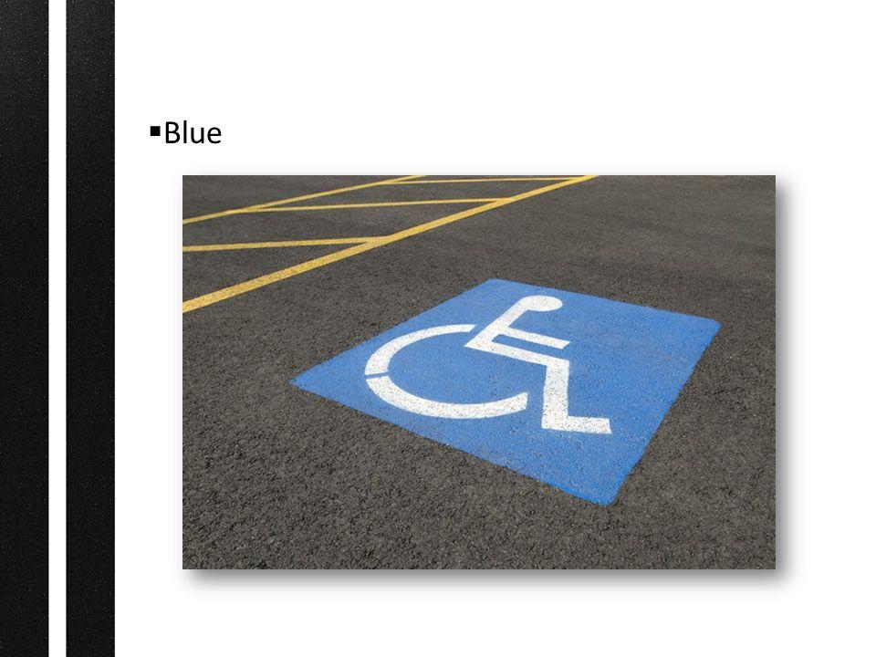  Blue