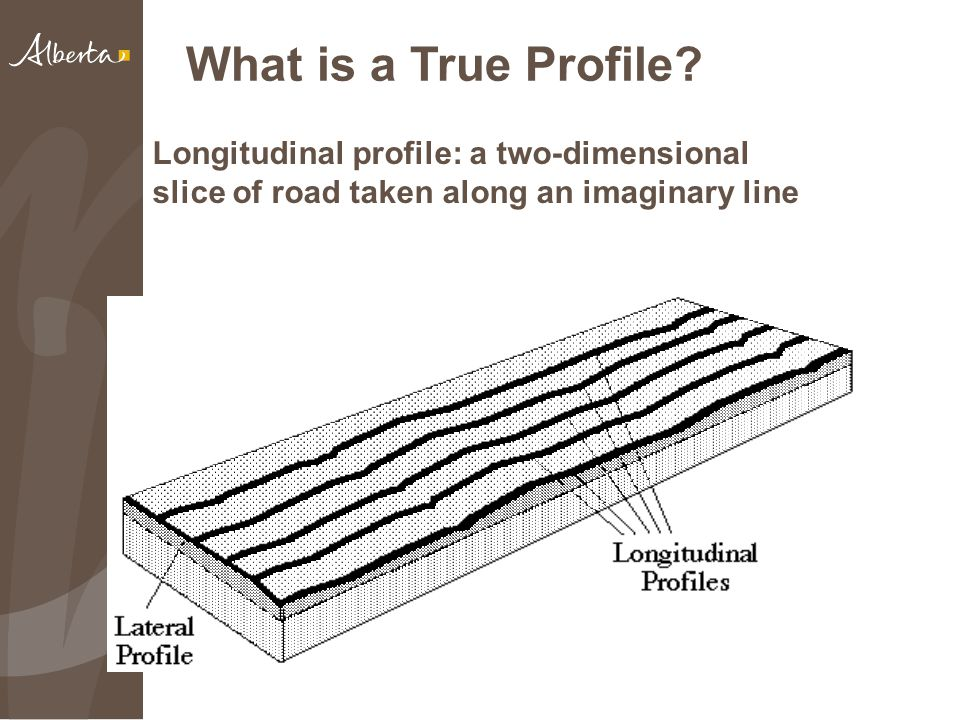 What is a True Profile.