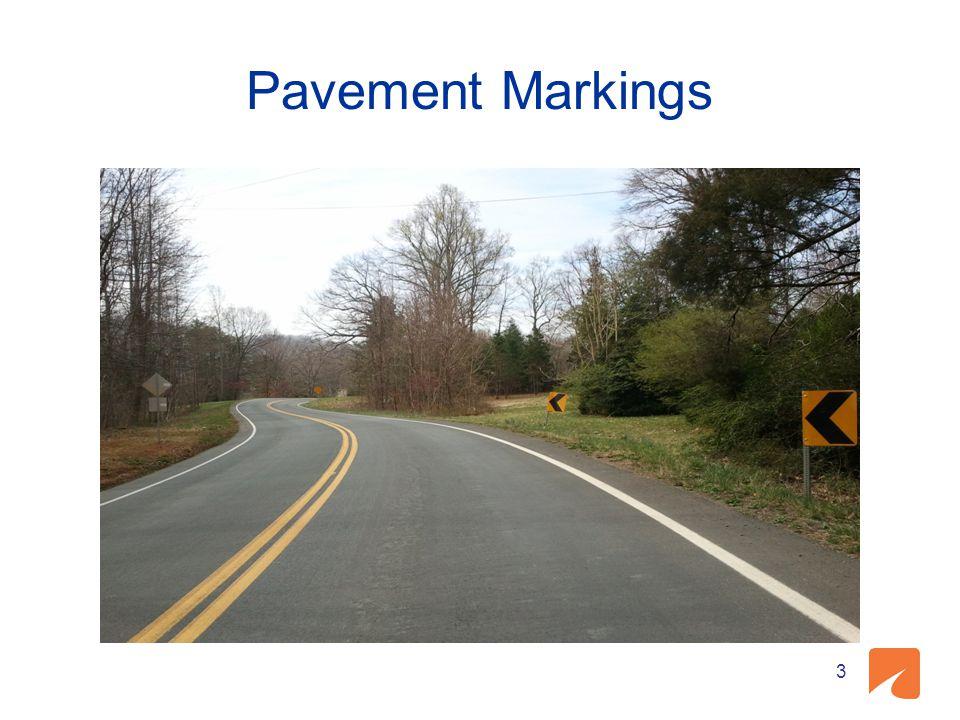 Pavement Markings 3