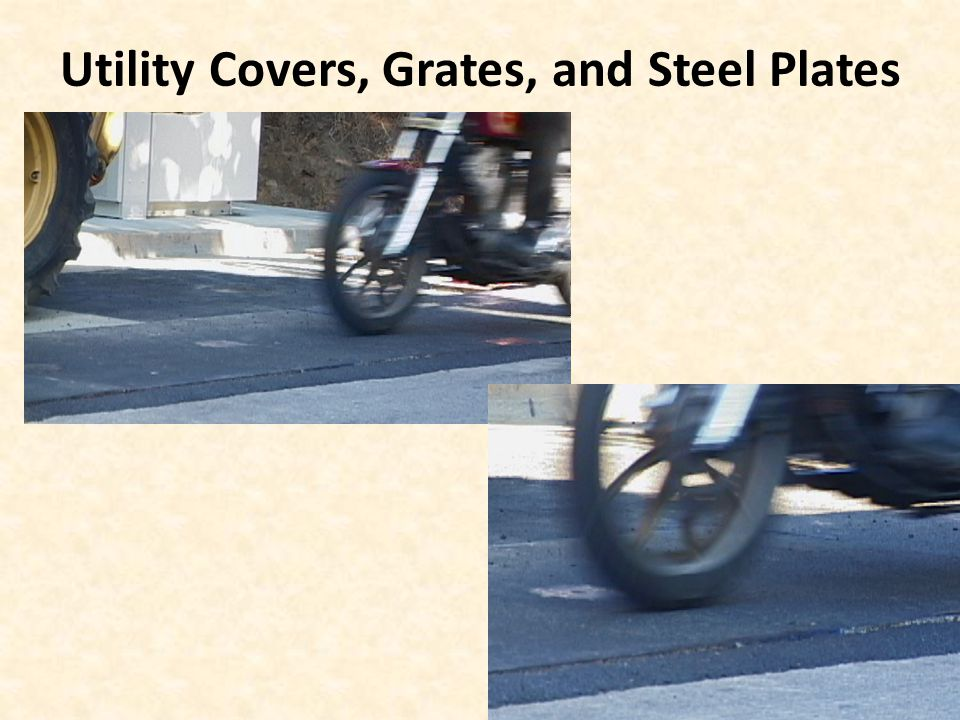 Utility Covers, Grates, and Steel Plates