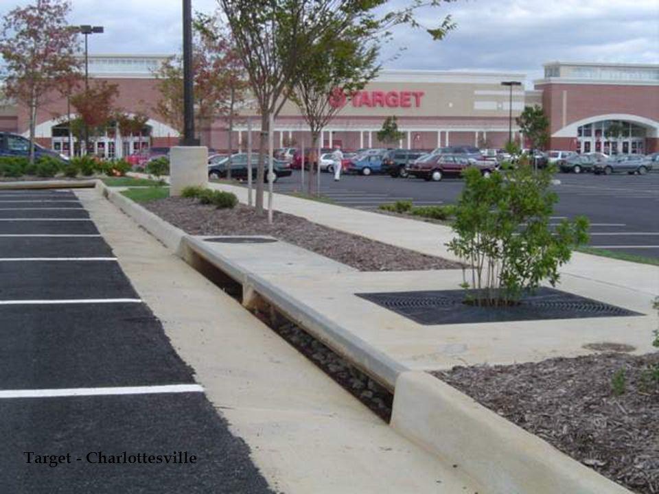 Target - Charlottesville