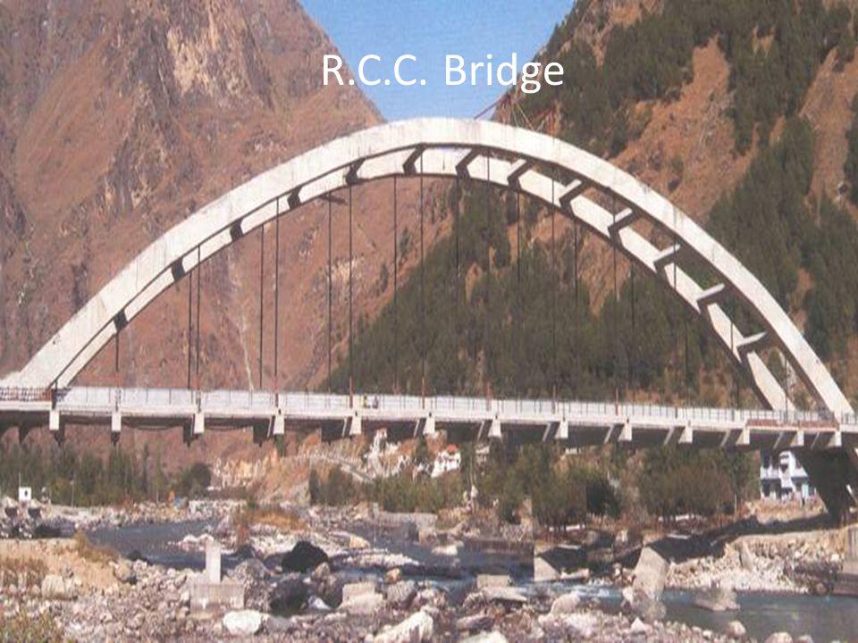 R.C.C. Bridge