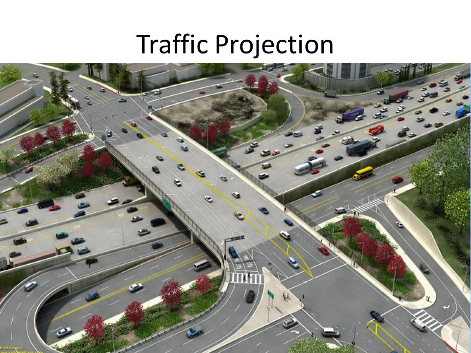 Traffic Projection