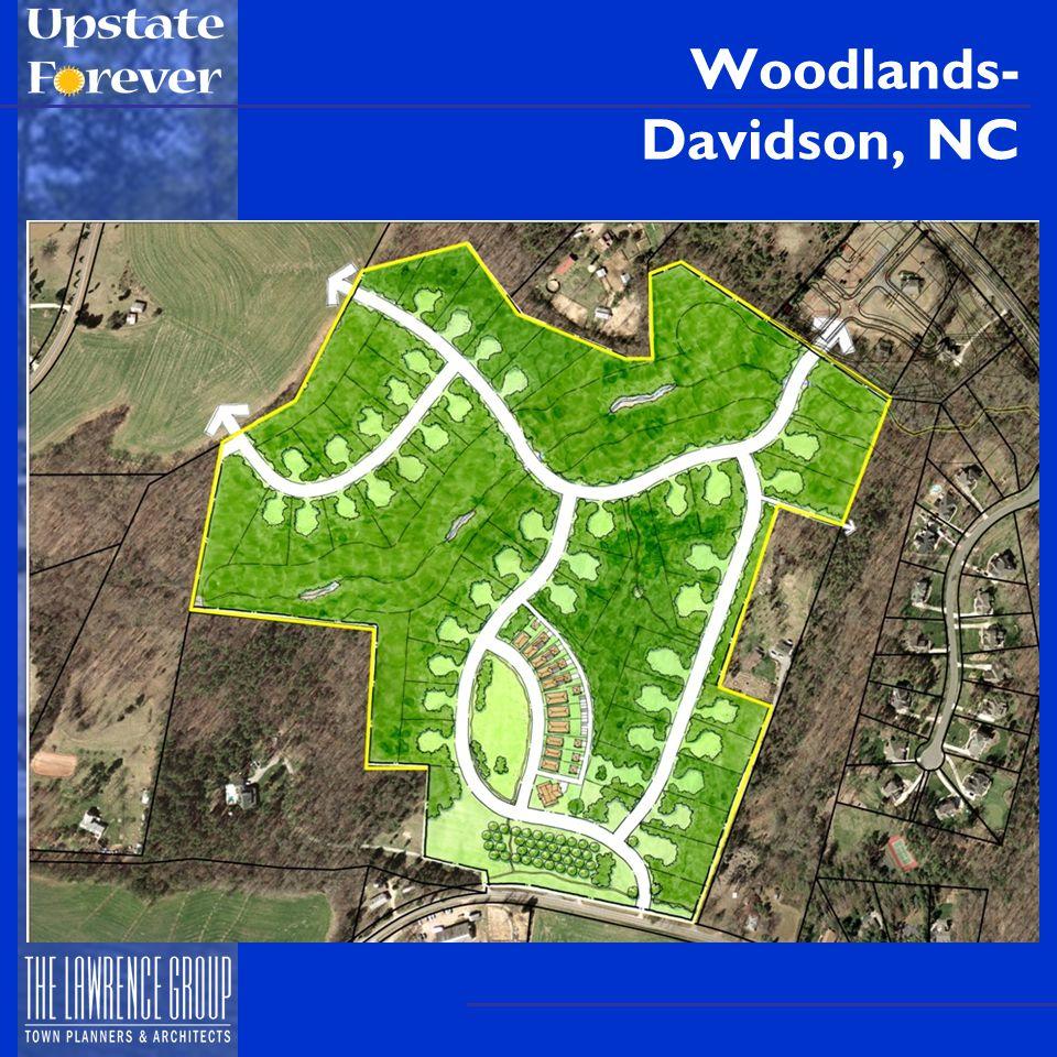 Woodlands- Davidson, NC