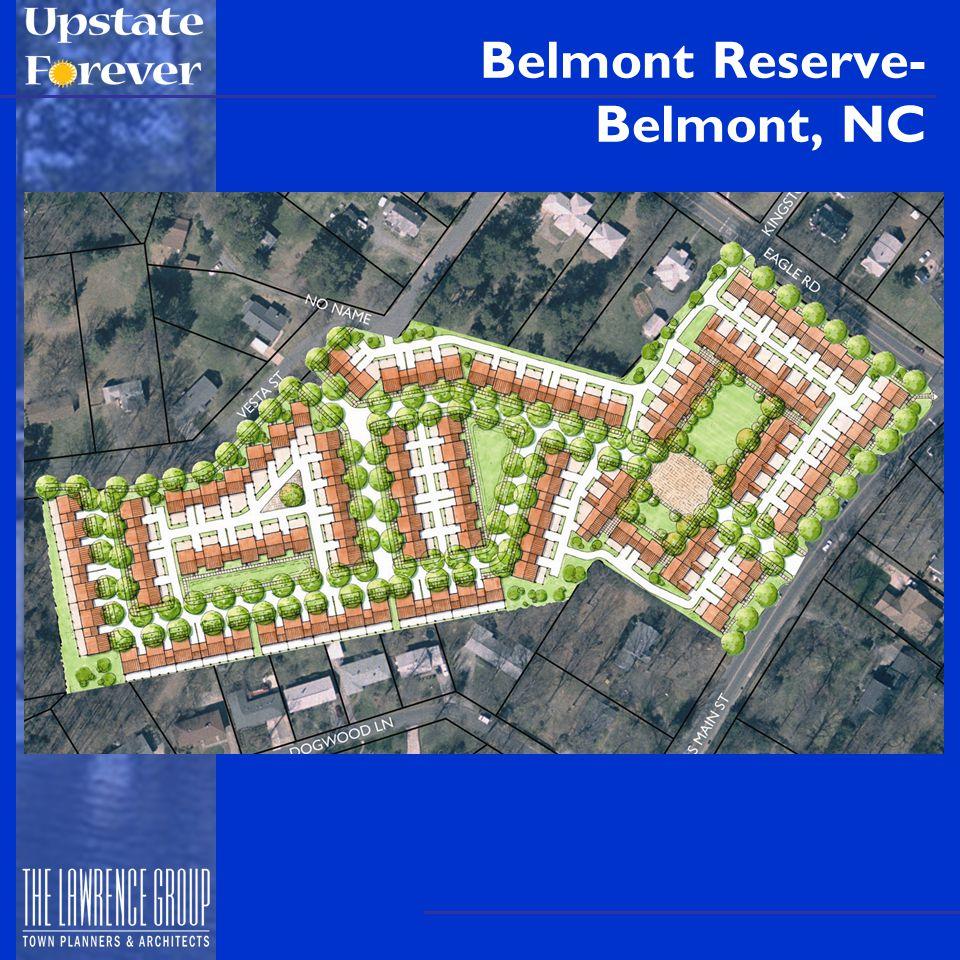 Belmont Reserve- Belmont, NC