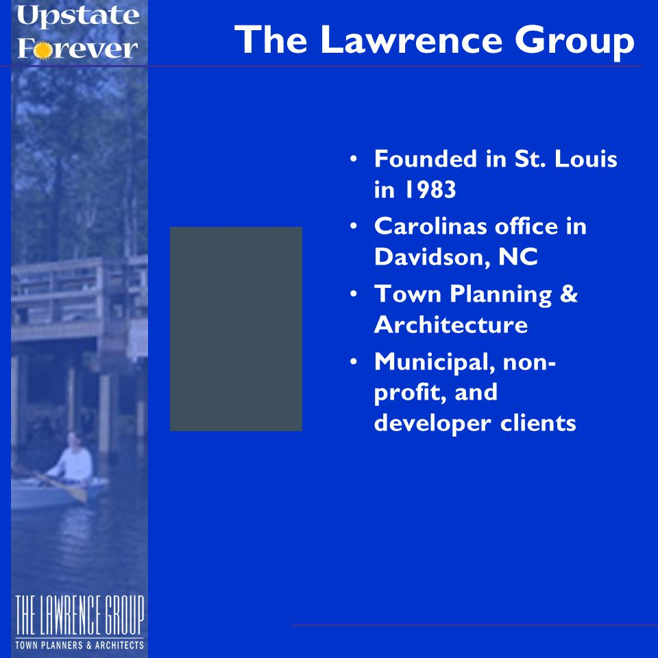 Lawrence Group Projects