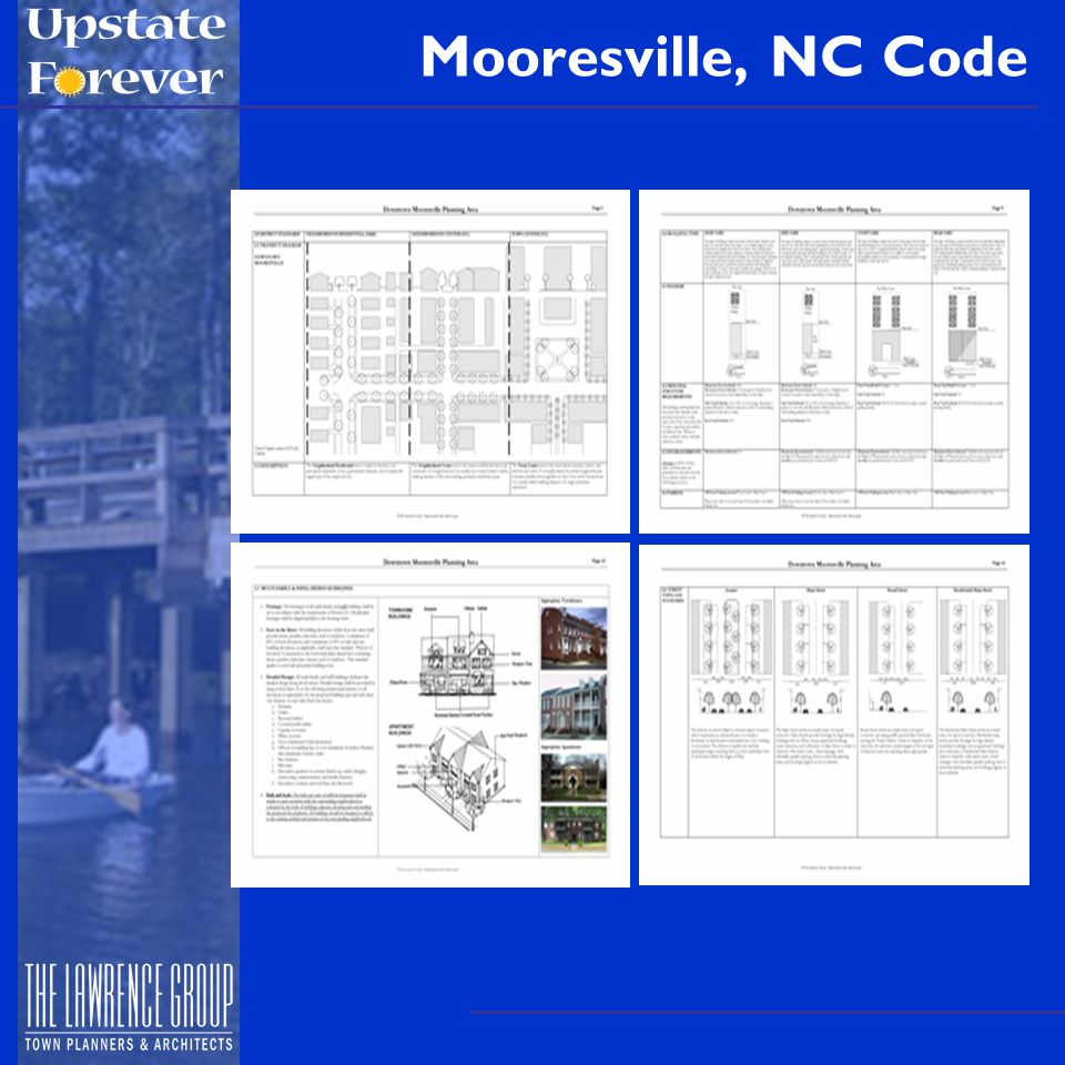 Mooresville, NC Code