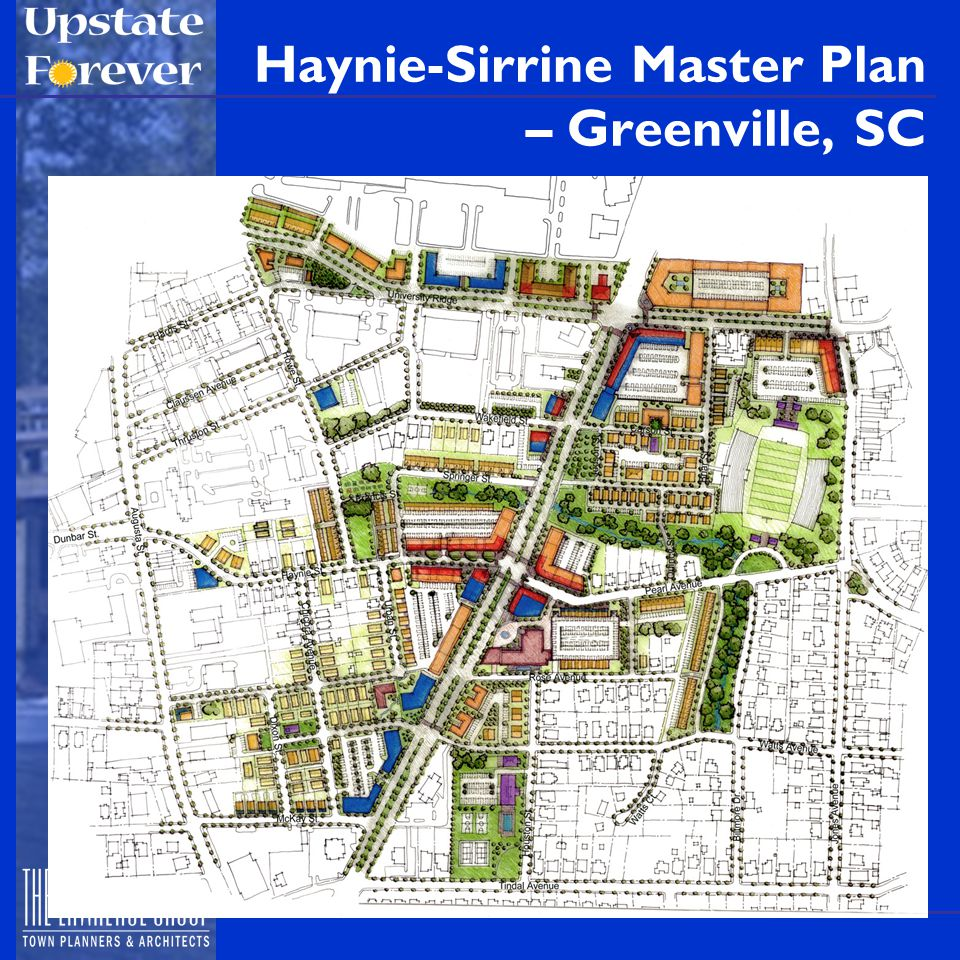 General Development Guidelines – Research Triangle, NC