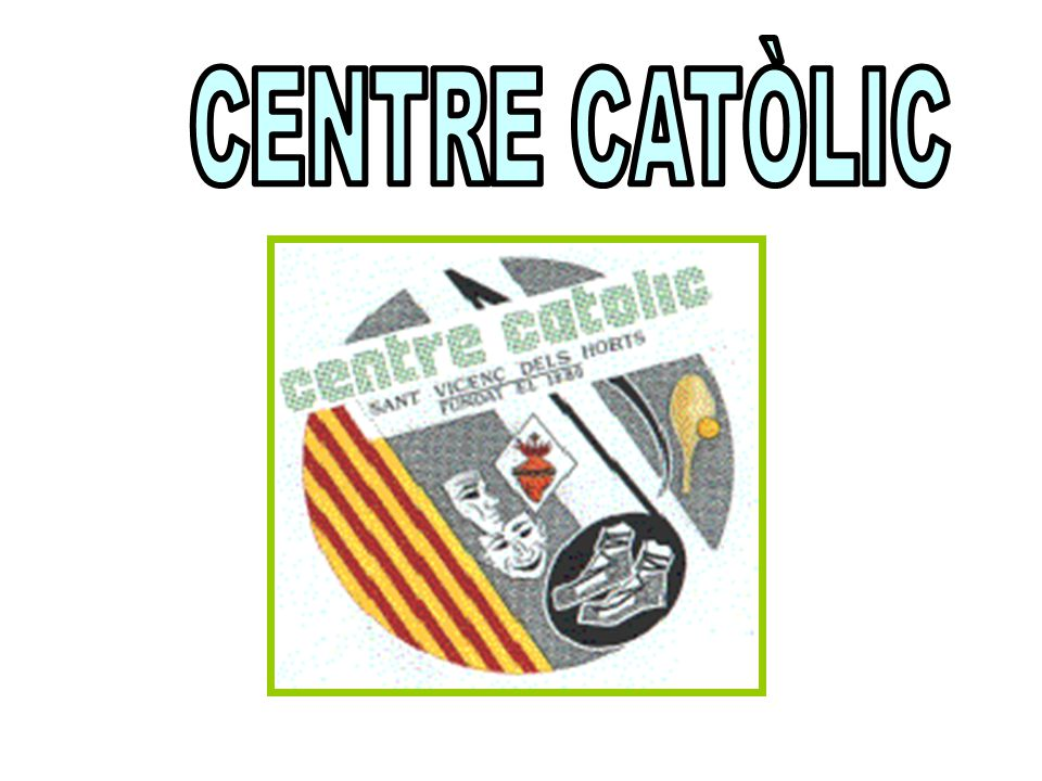 CATHOLIC CENTER : Social headquarters of the centennial entity of the same name, its construction began in 1919 and ended on 30 July of 1923, of unknown architect, in the modernism style.