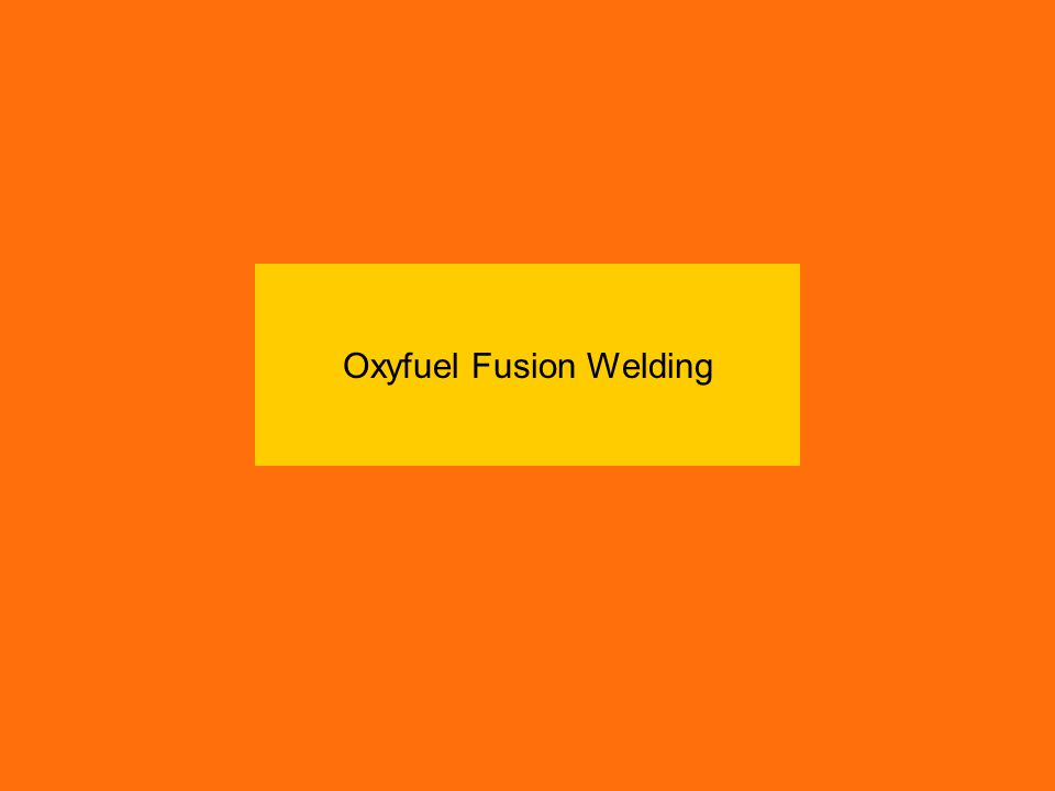22 Seven (7) steps to Oxyfuel Welding 1.Prepare metal 2.Attach the correct welding tip 3.Turn on system 4.Set regulators to correct working pressure 5.Light the torch and adjust the flame 6.Form a puddle 7.Manipulate torch and filler rod (if used) to complete the weld