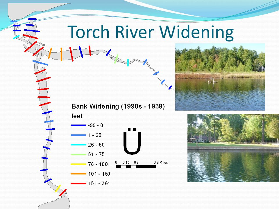 Torch River Widening