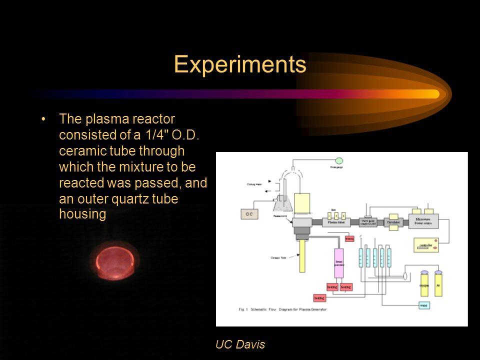UC Davis Apparatus