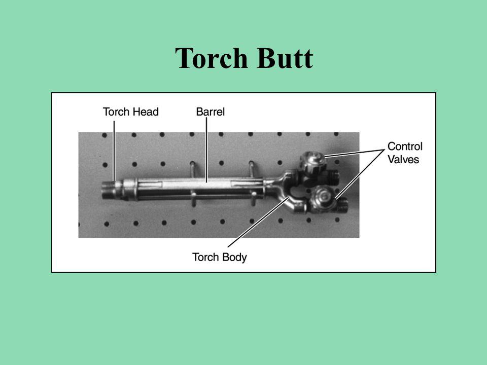 Torch Butt