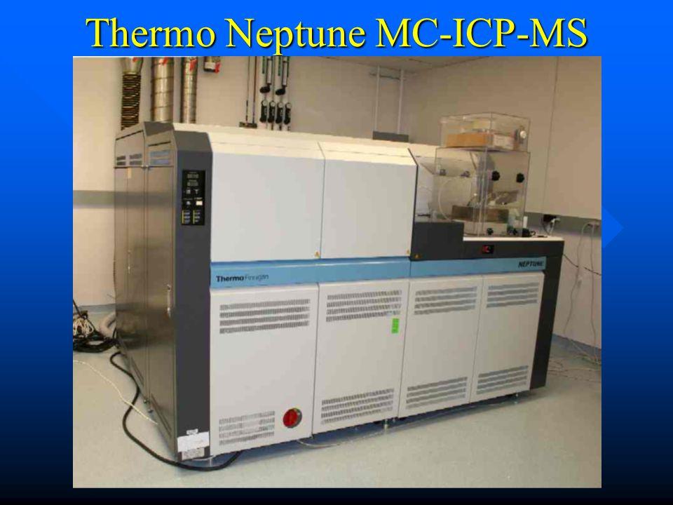 Thermo Neptune MC-ICP-MS