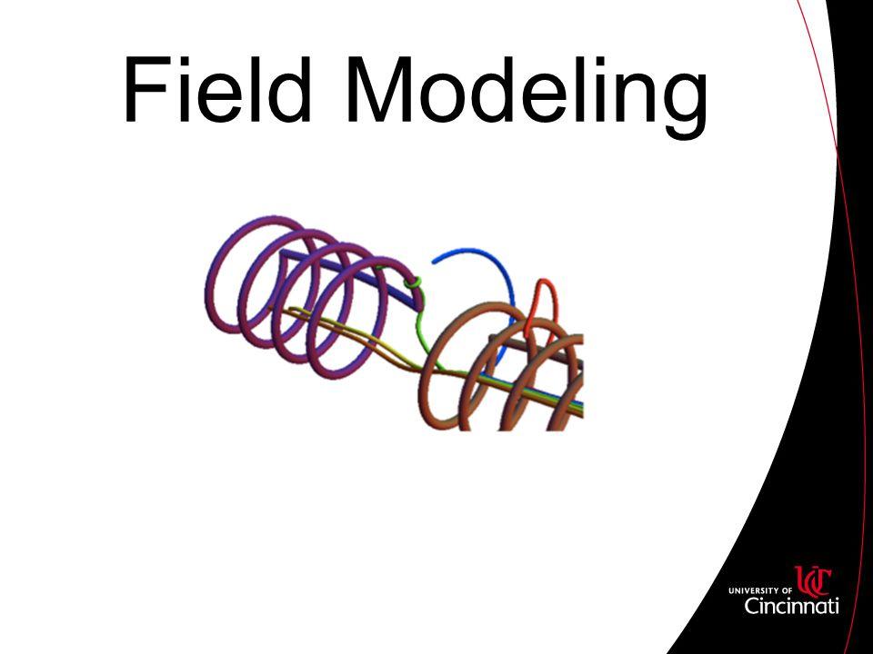 Field Modeling