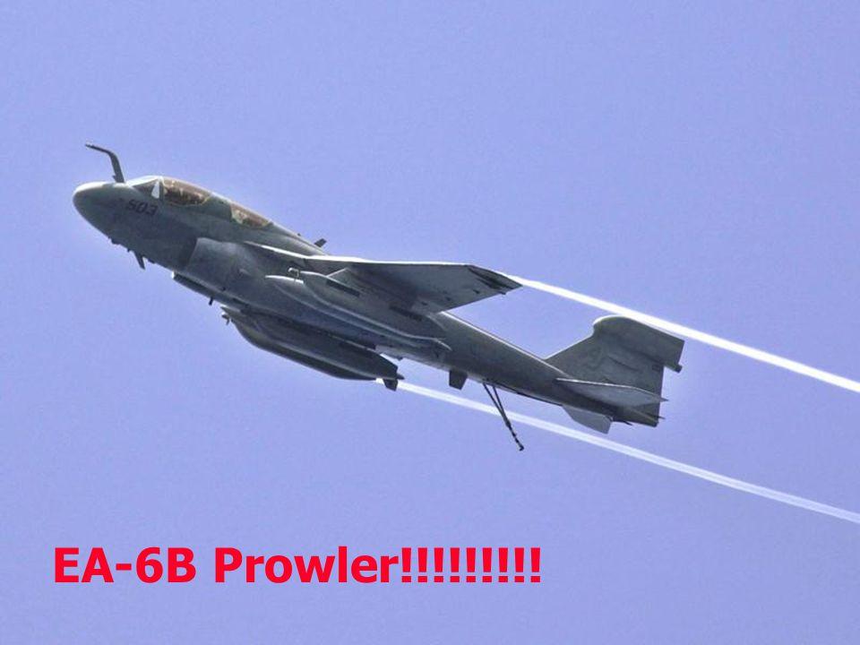 EA-6B Prowler!!!!!!!!!