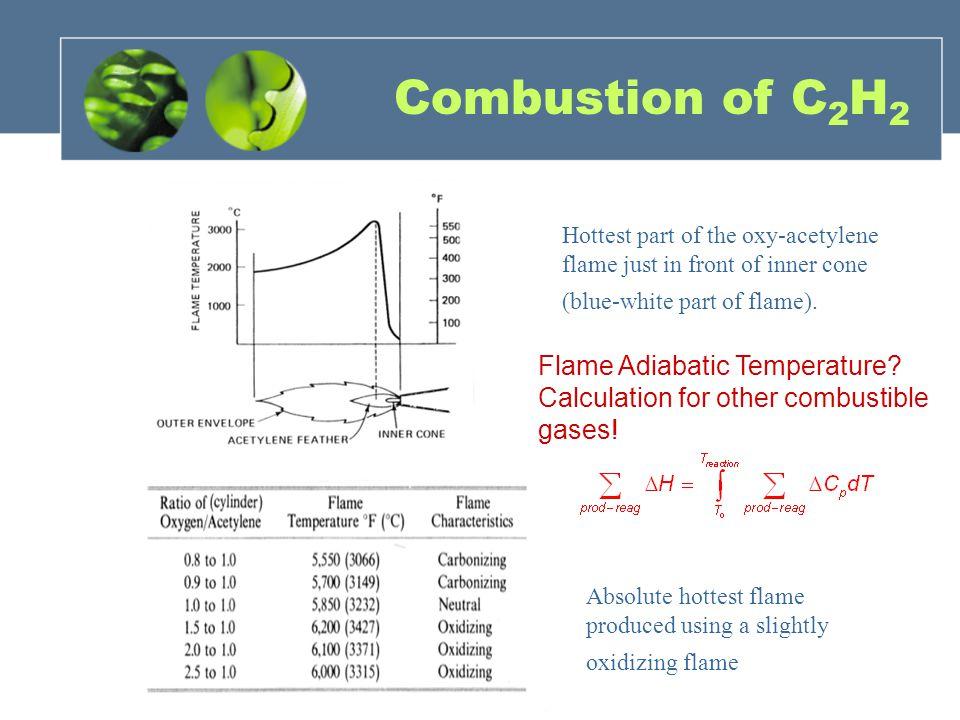 Adiabatic Heat Calculation