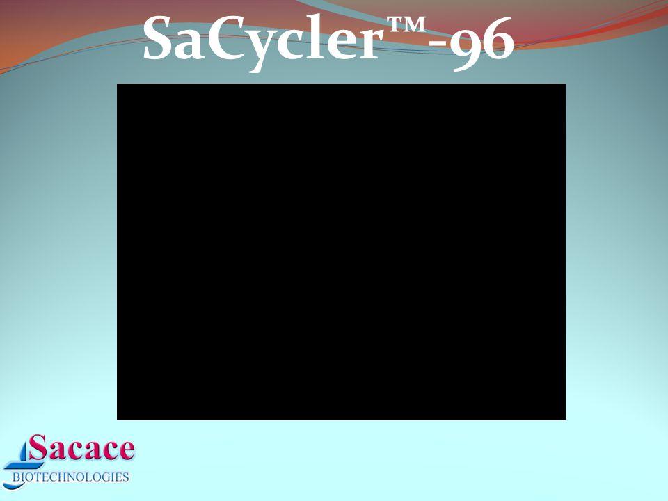 SaCycler™-96