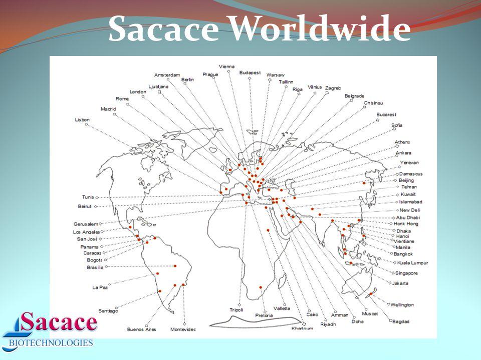 Sacace Worldwide