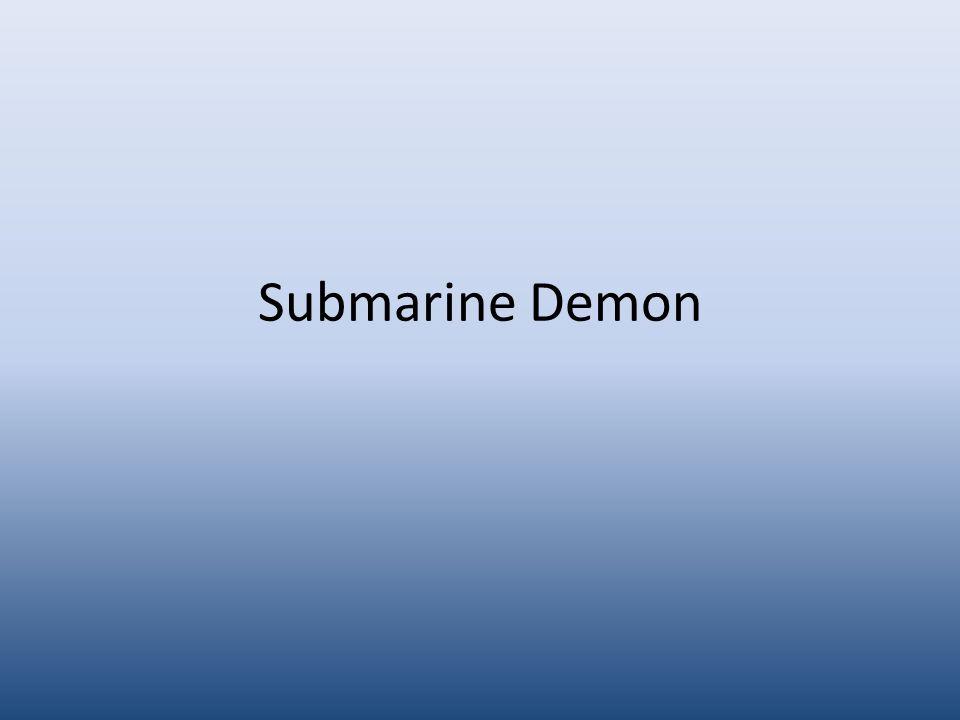 Submarine Demon