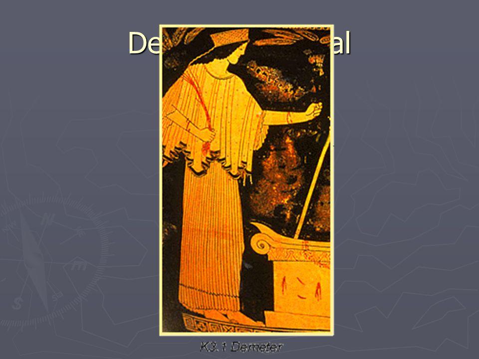 Demeter classical