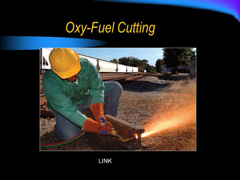 Oxy-Fuel Cutting LINK