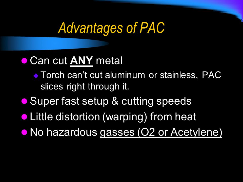 Bending Metal Metal ductility increases with heat. Easier to bend and form.