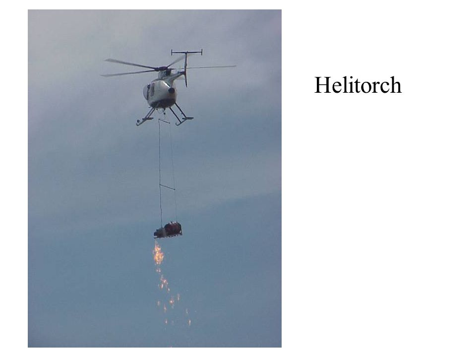 Helitorch