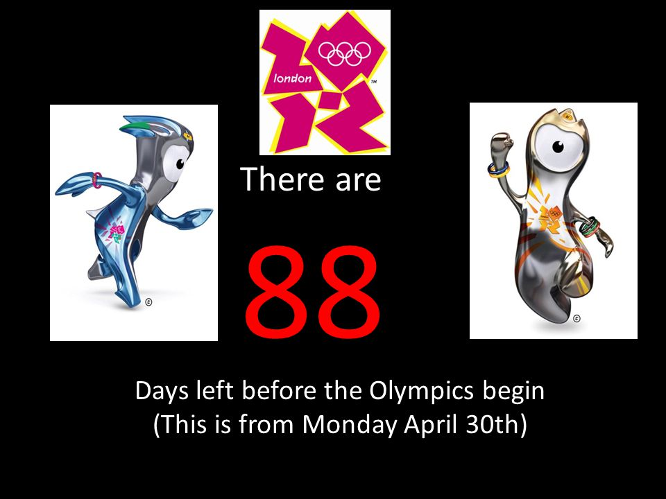 Which is your favourite? the Olympic Games