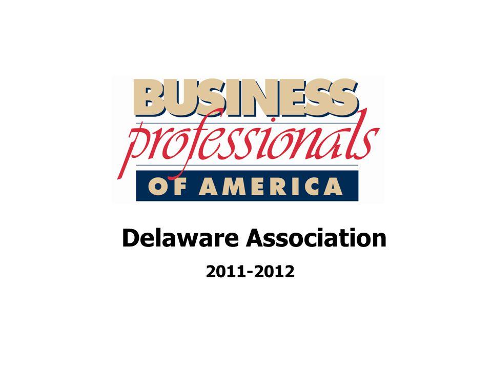 Delaware Association 2011-2012