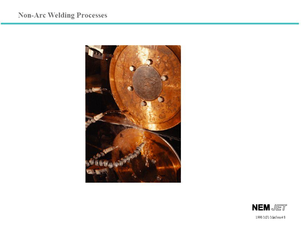 Non-Arc Welding Processes 1998/1998/MJ1/MatJoin4/8