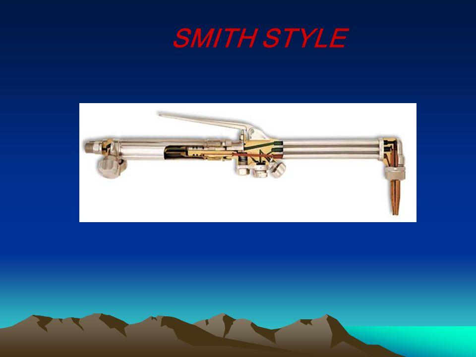SMITH STYLE