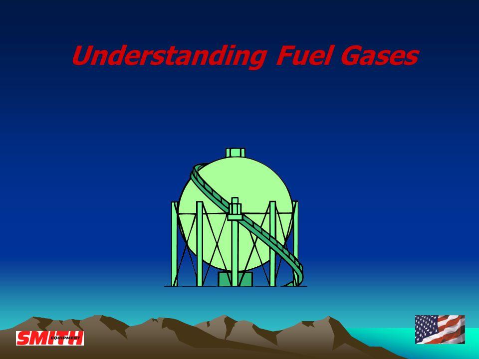 Understanding Fuel Gases