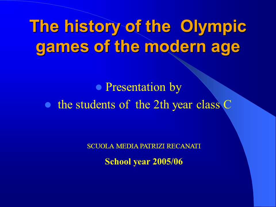 London 1948 The 11 th Olympic game took place in London from 29 th July to 14 th August 1948.