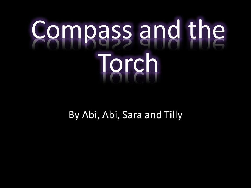 By Abi, Abi, Sara and Tilly