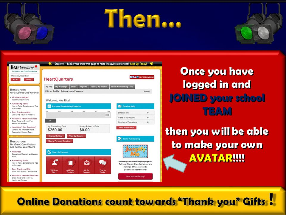 Raise $150 in donations and receive a MAX BOOM !!