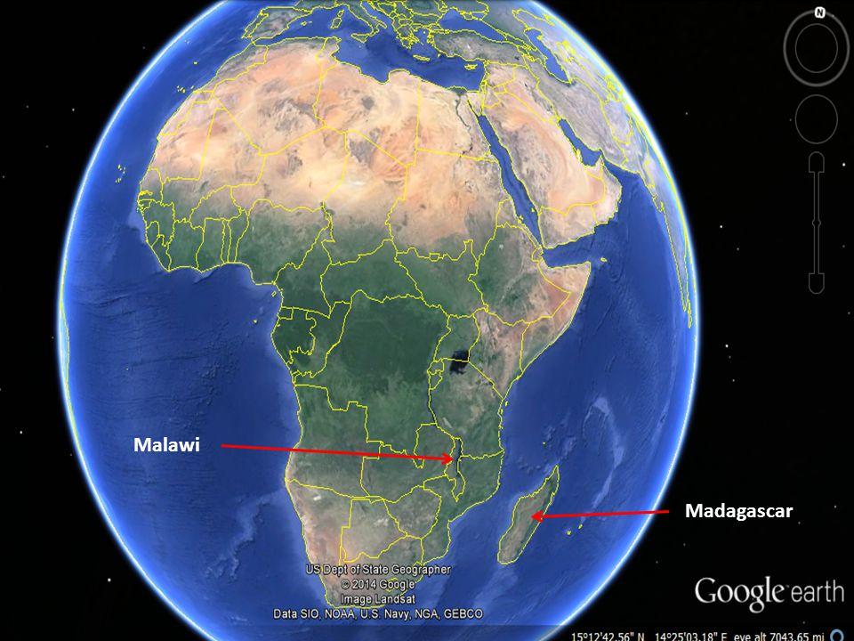 Malawi Madagascar