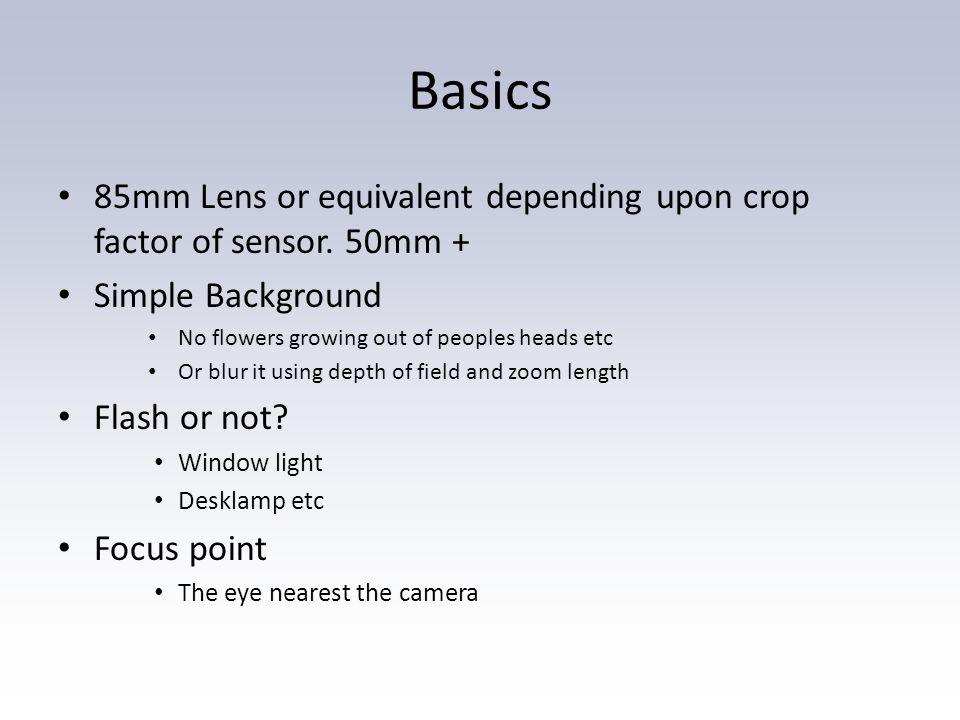 Full Frame sensor 50mm200mm
