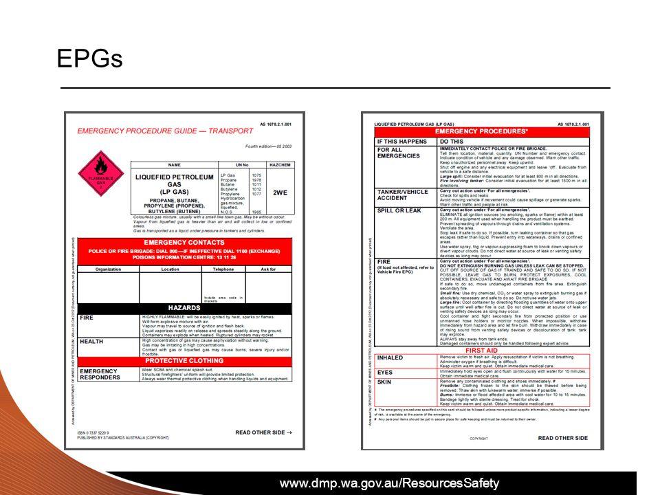 www.dmp.wa.gov.au/ResourcesSafety EPGs