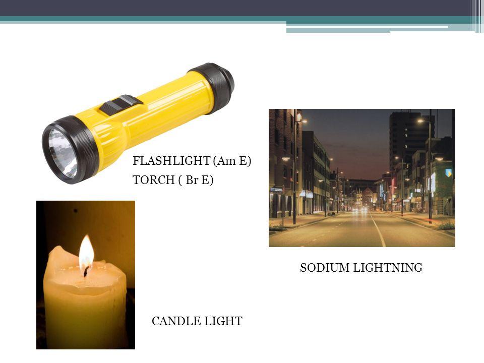 LED BULB FIREWORKS