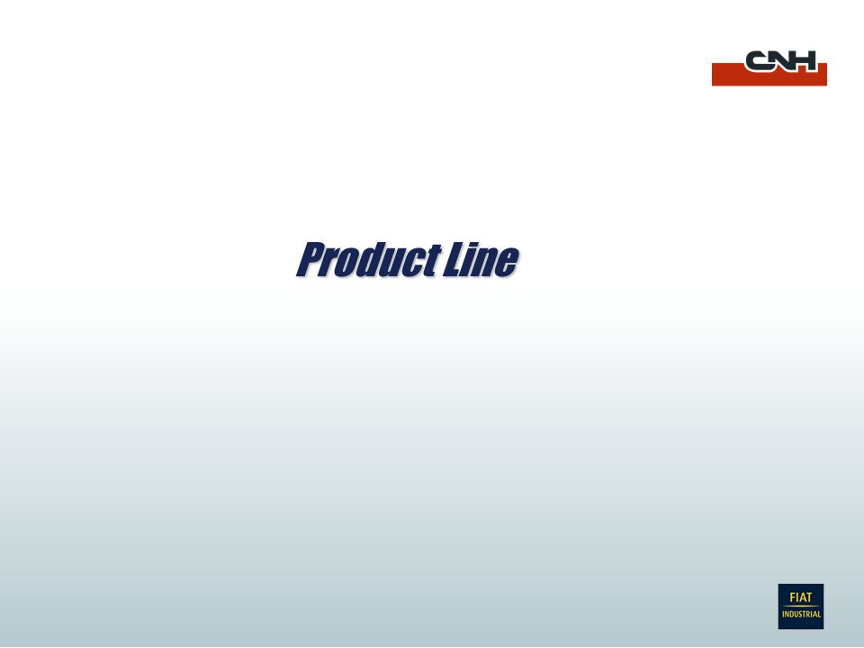 Product Line