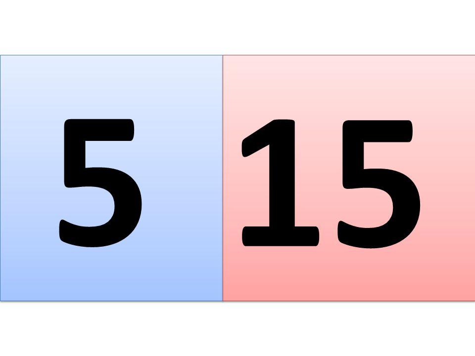 5 5 15