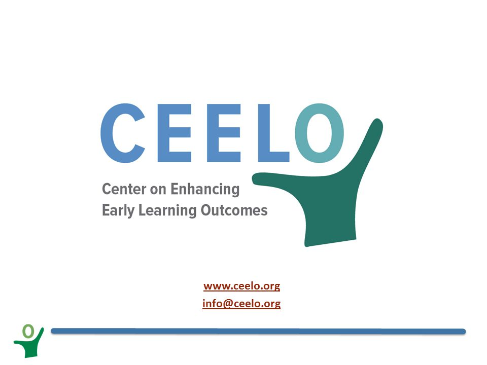 www.ceelo.org info@ceelo.org